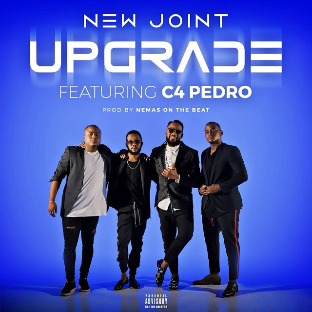 New Joint feature C4 Pedro - Upgrade