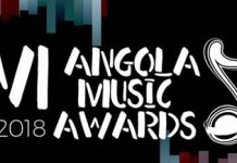 Angola Music Awards 2018