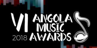 Angola Music Awards 2018