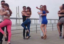 Youtube kizomba dance ritmo Fila da Goda