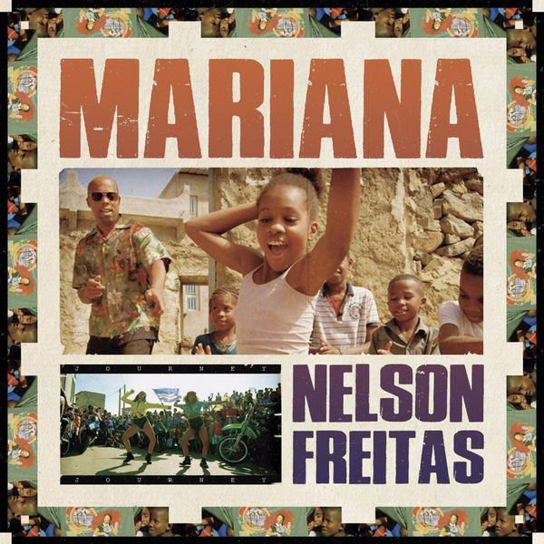 Nelson Freitas - Mariana