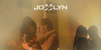 Josslyn Não deixa morrer sensuale video kizomba