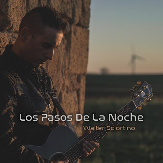 Walter Sciortino Los Pasos De La Noche nuovo singolo kizomba