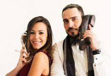 Chavy & Rocio, Kizomba Show a Fieston Salsero Canarias