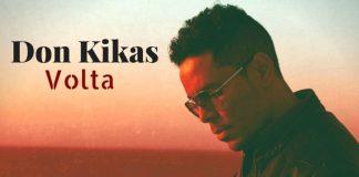 Don Kikas - Volta classifica top 10 kizomba luglio 2018