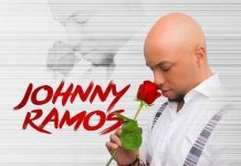 Johnny Ramos feature Chelsy Shantel - Juntos