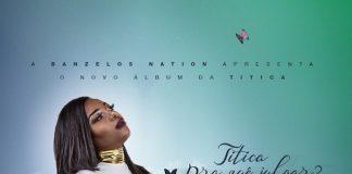 Titica - Pra Quê Julgar