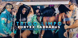 Trigo Limpo feature Neide Sofia & Hélio Baiano Fortex Tarraxus