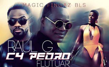 Paul G feature C4 Pedro - Flutuar