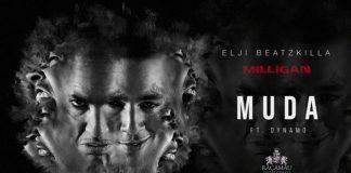 Elji Beatzkilla feature Dynamo - Muda