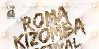 Roma Kizomba Festival 2018