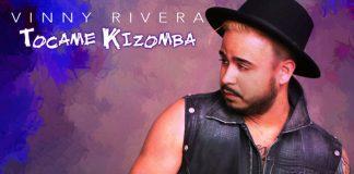 Vinny Rivera - Tocame Kizomba