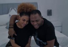 Kamané Silva - Me leva pra ela