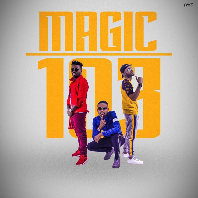 """Magic 103 - """"És Tu"""""""