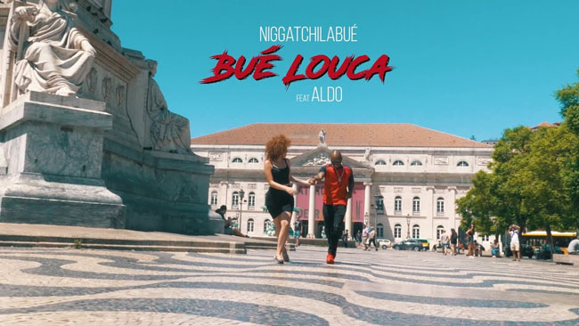 Niggatchilabue - Bue Louca