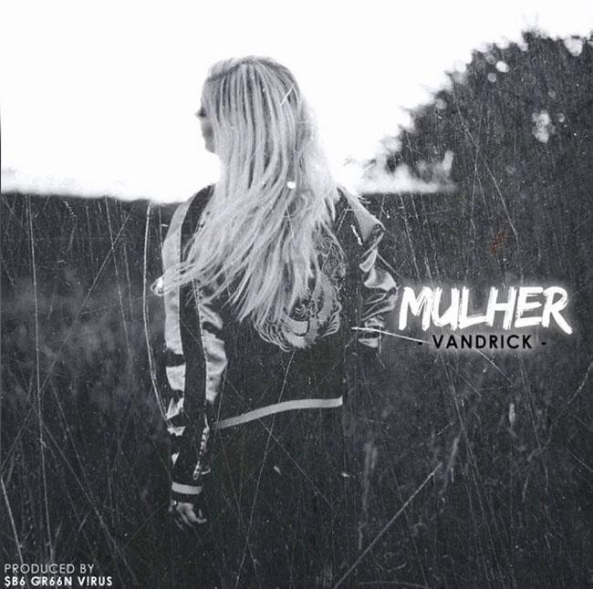Vandrick - Mulher
