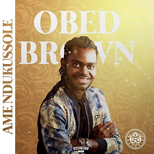 ame ndukussole obed brown