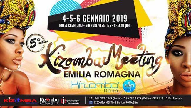 kizomba meeting