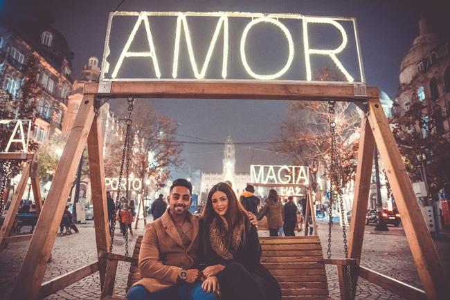 Prince Singh - Amor