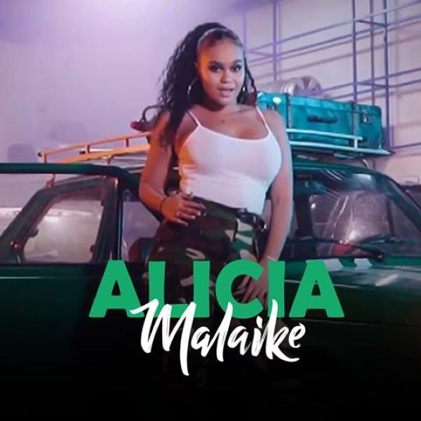 Alicia Malaike