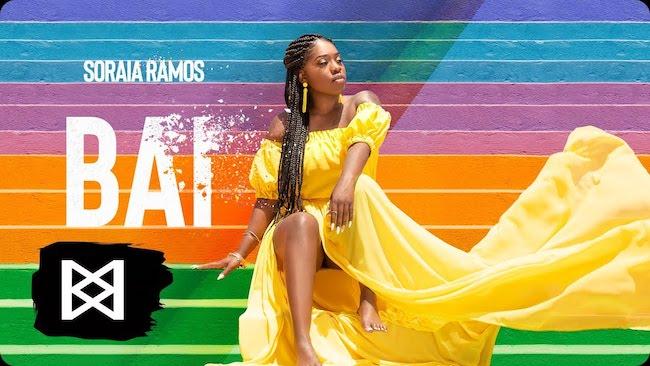 Soraia Ramos - Bai