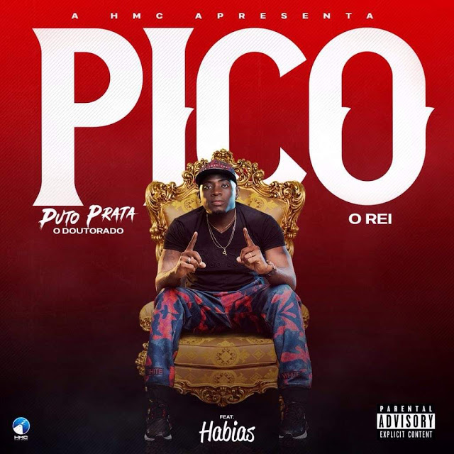 Pico, il brano Afro House di Puto Prata Feat. Dj Habias