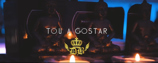 G-Amado feat Johnny Ramos - Tou a gostar