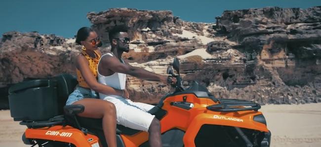 Léo Preira - Dodu Na Bo: viaggio sulle spiagge di Capo Verde