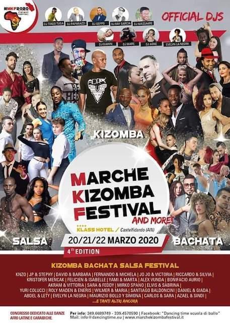 marche kizomba festival 2020