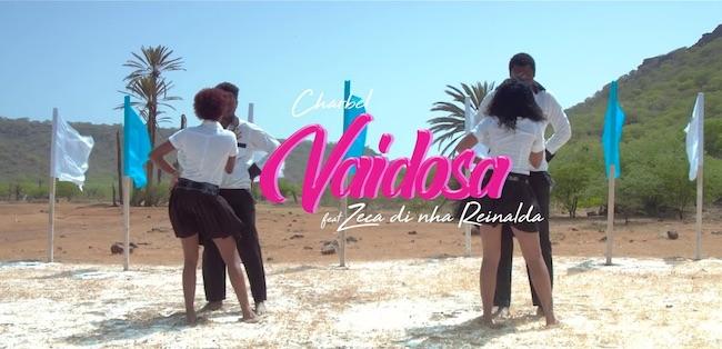 Vaidosa, il travolgente semba di Charbel feat Zeca Di Nha Reinalda