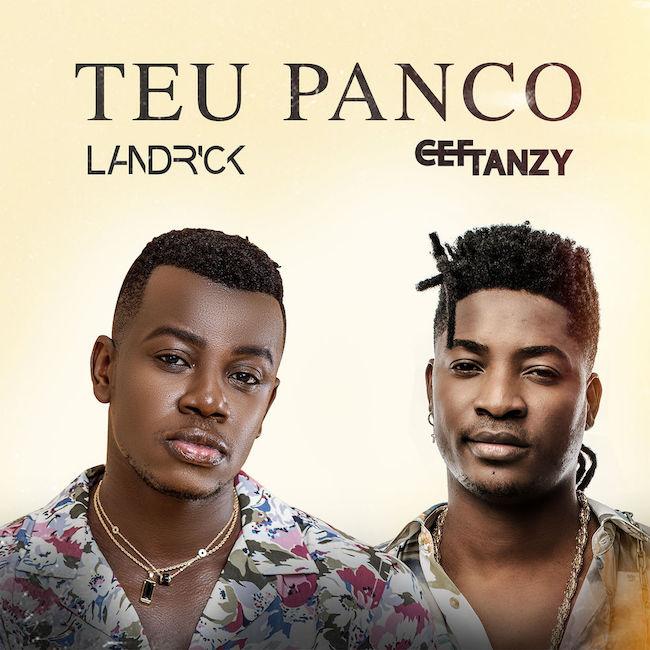 Teu Panco - Landrick ft Cef Tanzy