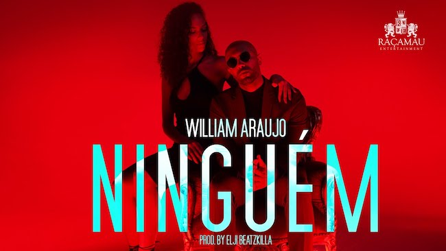 ninguem william araujo