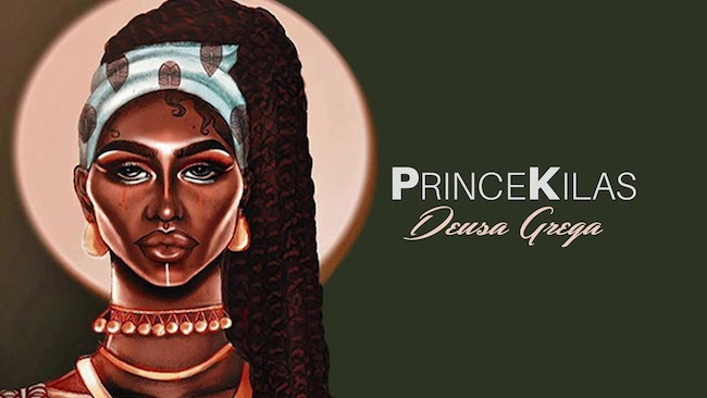 deusa princekilas