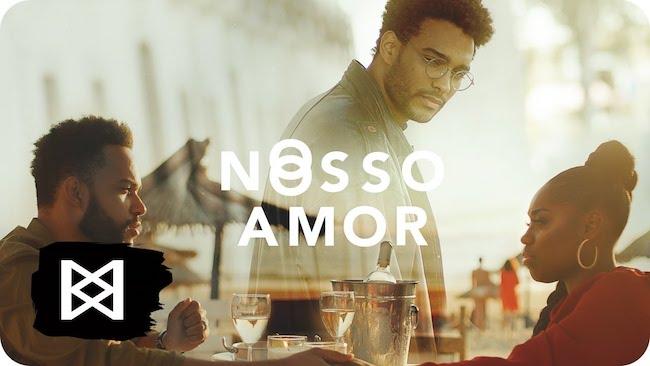 Soraia Ramos x Calema - O Nosso Amor