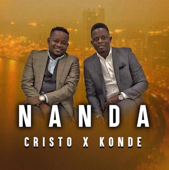 Nanda, Konde & Cristo