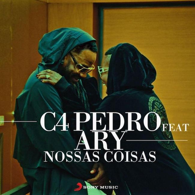 C4 Pedro feat. Ary - Nossas Coisas