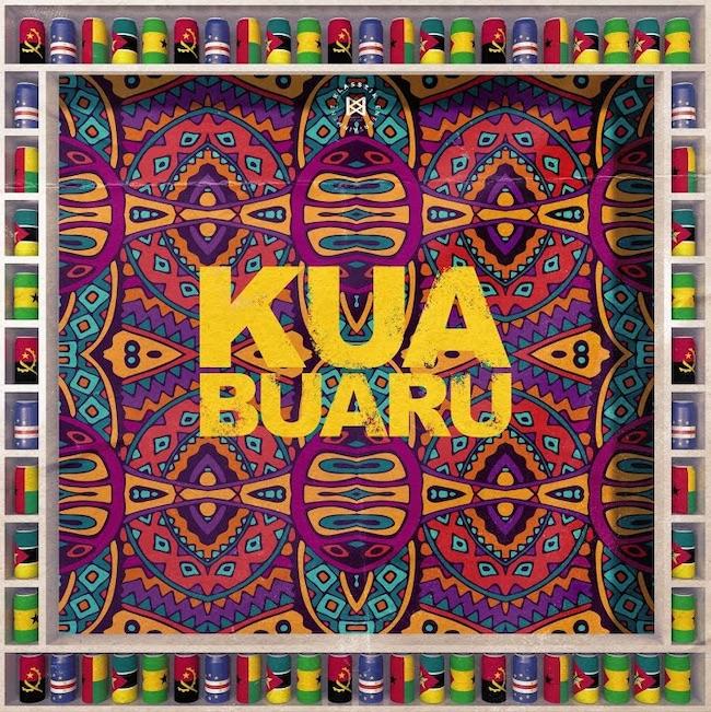 Calema - Kua Buaru ft. Soraia Ramos, Pérola & Manecas Costa