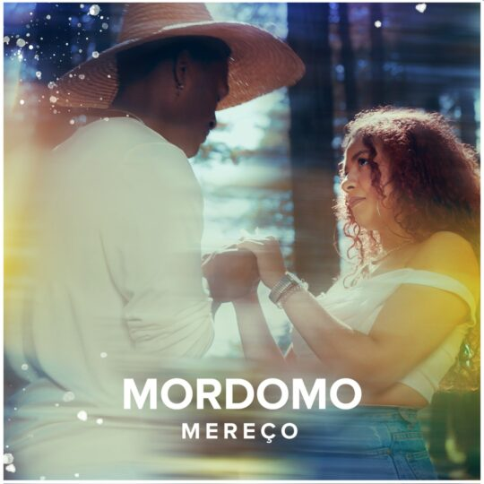 Mordomo - Mereço